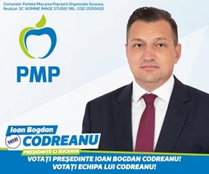 PMP - Bogdan Codreanu