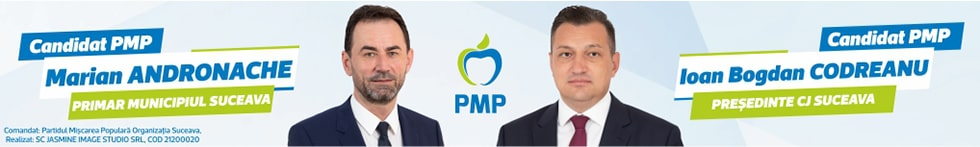 PMP - Bogdan Codreanu - Marian Andronache