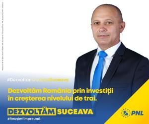 Daniel Cadariu - PNL