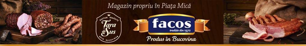 Facos Suceava Romania