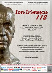 Ion Irimescu 112