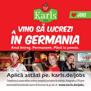 Karls Jobs 2018