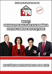 Uniunea polonezilor din Romania