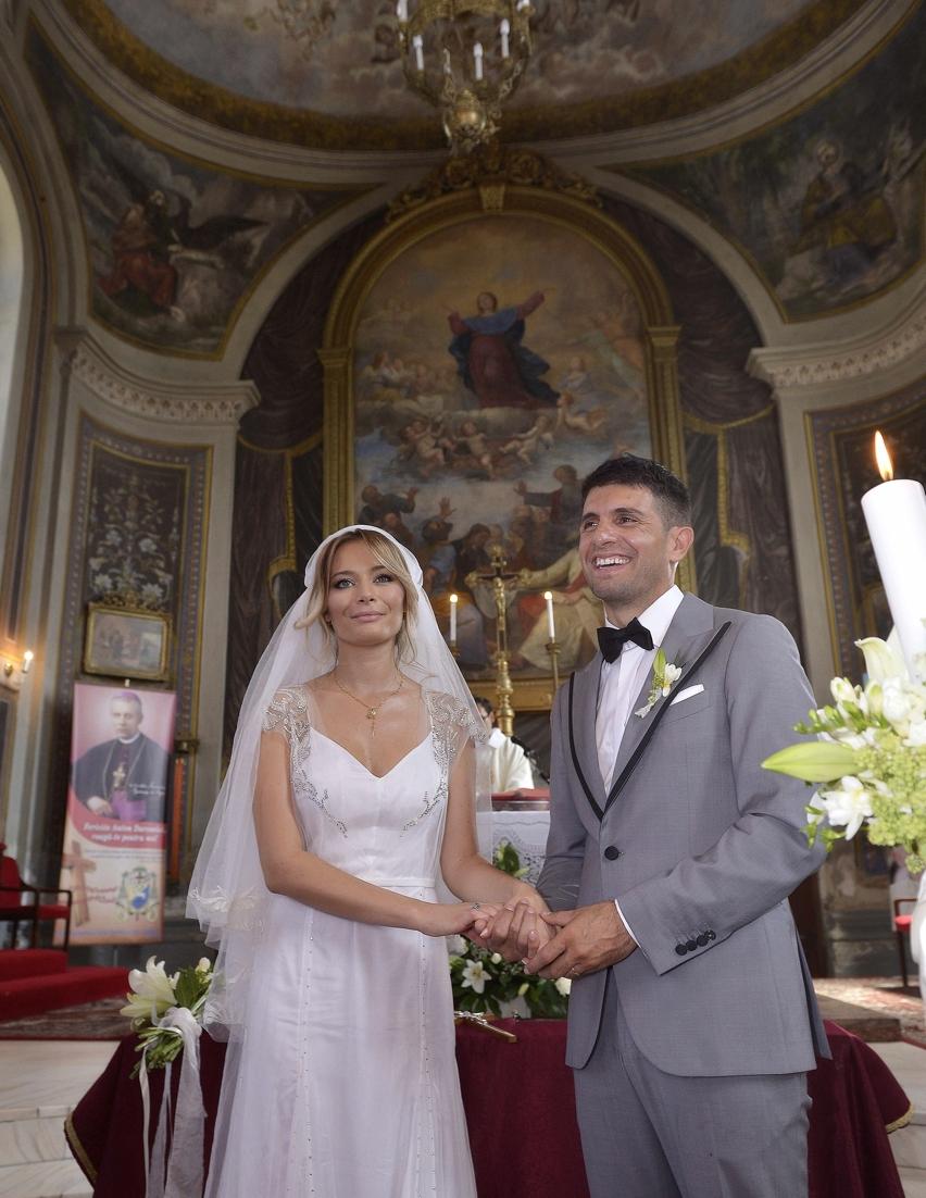 Laura Cosoi A Primit Un Mesaj Emoționant Imediat După Nuntă
