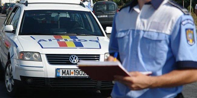 640 De Amenzi Aplicate De Polițiștii Suceveni în
