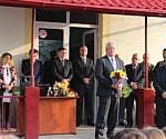 Lungu și-a propus să fie prezent la deschiderea noului an școlar în 13 școli din municipiu