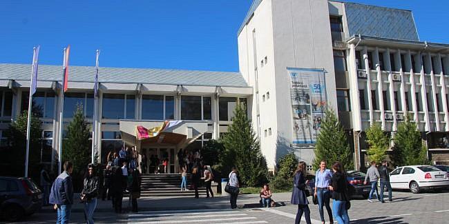 """Luni, 9 septembrie, Universitatea """"Ştefan cel Mare"""" din Suceava va demara sesiunea de toamnă a concursului de admitere"""