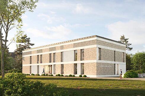 Primăria Moara a obținut avizul de la CNI pentru construirea unui centru medical