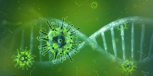 Scădere a numărului de cazuri noi de coronavirus din județul Suceava