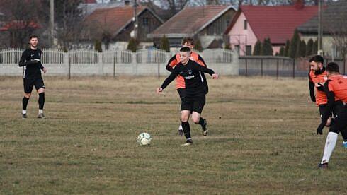 Bucovina Rădăuți, încă o victorie în meciurile amicale din această iarnă