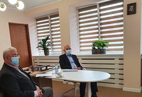 Ion Lungu: Suceava se clasează pe primul loc în Regiunea de Nord-Est la atragerea de fonduri europene