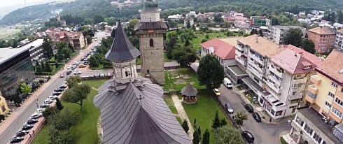 Scenariul galben prelungit în municipiul Suceava cu încă 14 zile