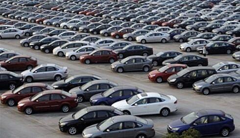 Suceava se plasează pe locul II în România, după București, la numărul de mașini înmatriculate