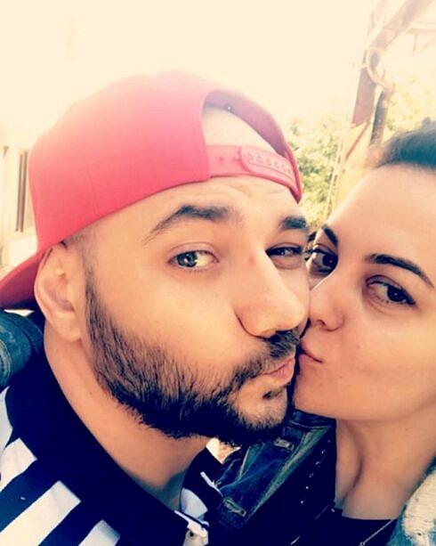 """Cristi Mitrea, adevărul despre iubita lui, care lucrează la PRO TV: """"Ar putea fi viitoarea mea soție"""""""