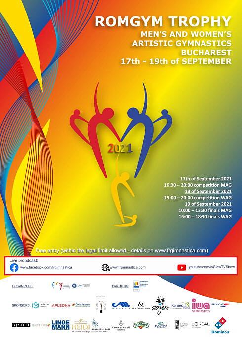 Astăzi au început la Sala Polivalentă din București Campionatele Naționale individual open și pentru echipe
