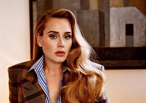 """Adele """"nu vrea să facă muzică pentru totdeauna"""""""
