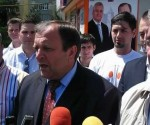 "Festivalul ""Ciprian Porumbescu"""