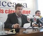 Județul Suceava primește încă 10 autospeciale