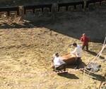 Atmosfera medievală s-a reîntors în Cetatea de Scaun a Sucevei