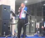 Ioan Bălan şi-a lansat candidatura pentru un nou mandat