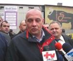 Băişanu şi Brădăţan în campanie prin Suceava