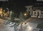 Esplanada din centru - Municipiul Suceava