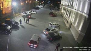 Webcam Live Suceava Palatul Administrativ